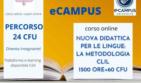Percorsi eCampus